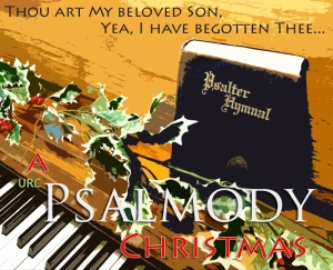 A URC Psalmody Christmas